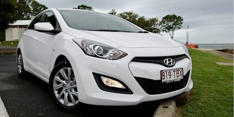 2013 Hyundai i30 Active Review
