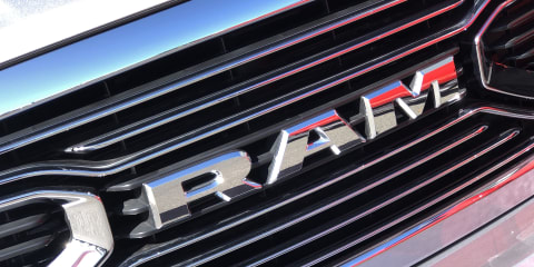 New Ram Dakota – a Toyota HiLux rival – has been axed – report