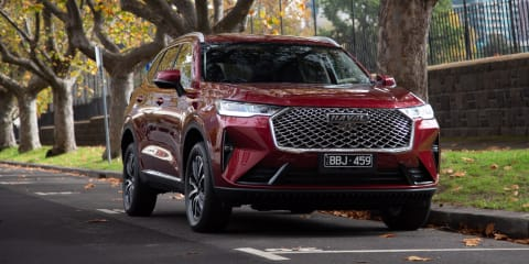 2021 Haval H6 review