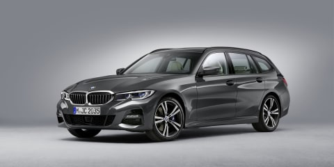 2019 BMW 330i Touring confirmed for Australia