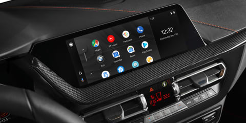 "BMW Australia ""still on track"" to offer Android Auto by mid-2020"