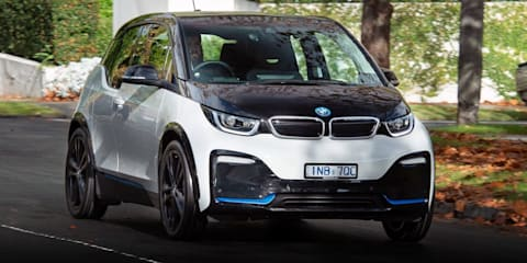 BMW i3 production wraps up for North America, Australian future unclear