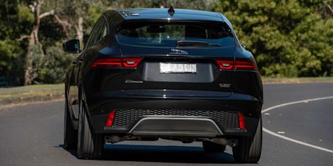 2018 Jaguar E-Pace HSE D180 review