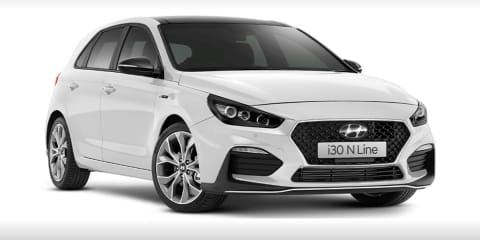 2021 Hyundai i30 hatch and sedan: Australian specs surface online – UPDATE