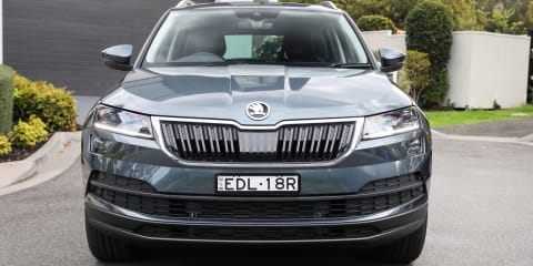 2019 Skoda Karoq 110TSI long-term review: Introduction
