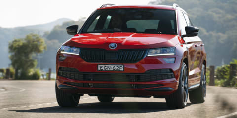 2020 Skoda Karoq review: 110TSI and 140TSI SportLine
