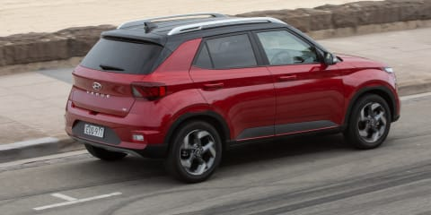 2020 Hyundai Venue Elite long-term review: Farewell