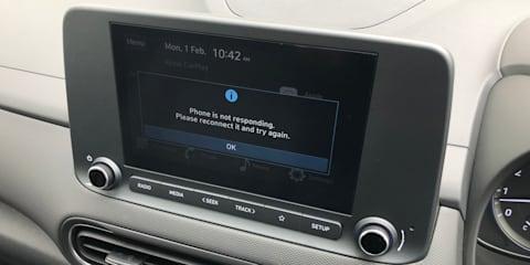 2021 Hyundai Kona launch review