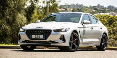 2020 Genesis G70 3.3T Sport long-term review: Value for money