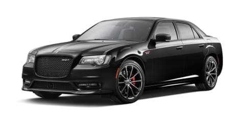 Over and out for Chrysler 300 SRT: last affordable V8 sedan reaches the end of the road in Australia