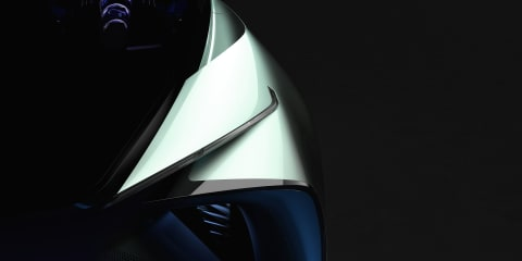 Lexus electric concept coming to Tokyo