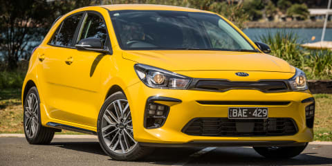 Kia raises prices by up to $500 across the range