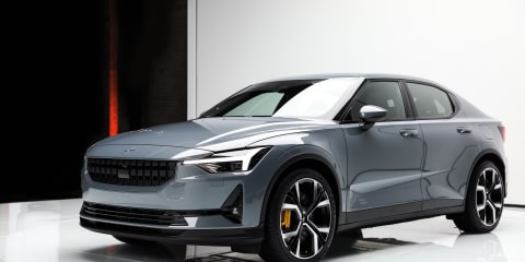Polestar to 'change the perception of Volvo, and the way Volvo does business'