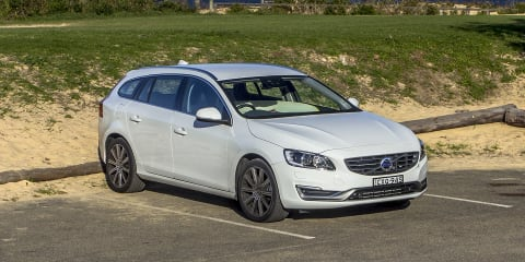 2015 Volvo V60 T5 Review: Long-term report one