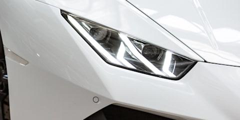 2020 Lamborghini Huracan Evo RWD Spyder review