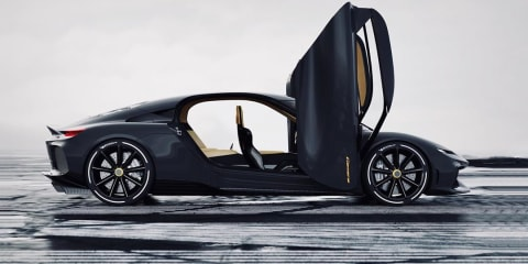 Koenigsegg designer reveals how different the Gemera could have looked