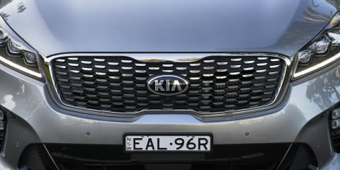 2019 Kia Sorento GT-Line diesel long-term review: Introduction