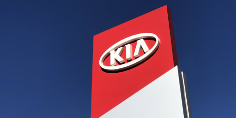 Kia forecasts record 2020 after bucking the trend during last year's market slump