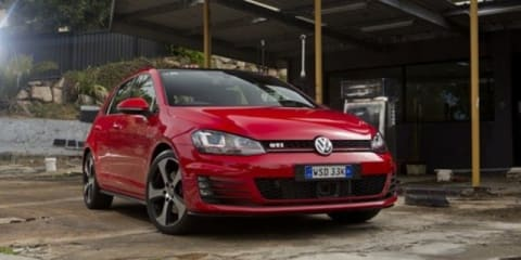 2014 Volkswagen Golf GTI Video Review
