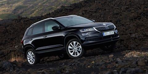 Skoda Karoq: 250,000th SUV produced