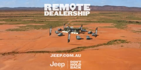 Jeep Cherokee $10k drive-away promo ends, social media complaints begin