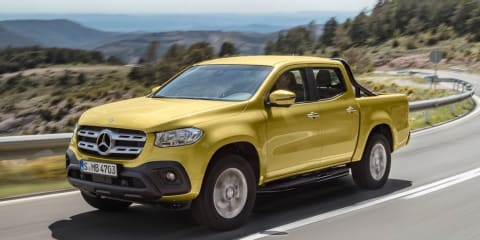 Mitsubishi Triton and Nissan Navara to look the same under radical overhaul