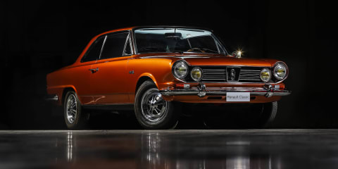 Cars you didn't know you want: IKA-Renault Torino