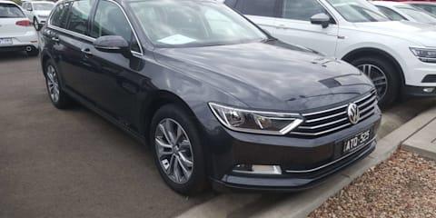 2018 Volkswagen Passat 132 TSI review