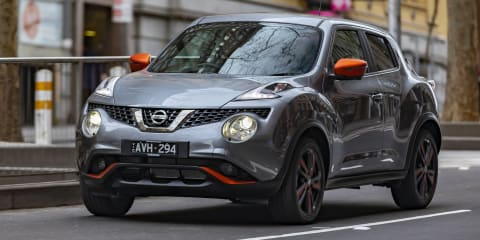 2020 Nissan Juke to debut this year with electrified option - report