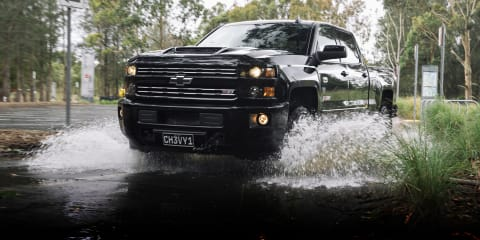 Chevrolet Silverado: Review, Specification, Price | CarAdvice
