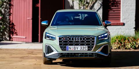 2021 Audi SQ2 review