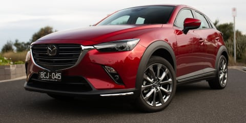 2020 Mazda CX-3 review: Akari LE AWD