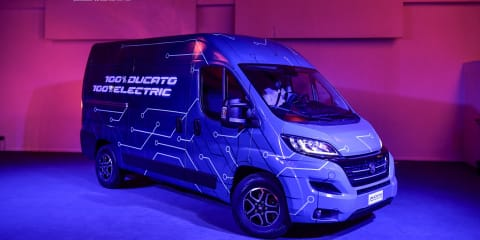 Fiat Ducato: Review, Specification, Price | CarAdvice