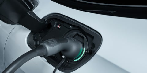 Electric vehicles registered in the ACT now receive two years free registration