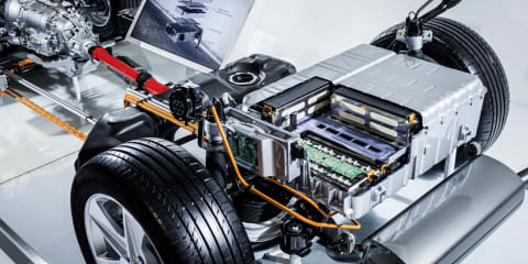 Audi announces second-life program for spent EV batteries