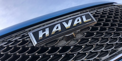 Great Wall Motors Haval aiming for Top 10 in Australia within three years