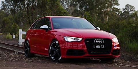 2016 Audi S3 Sportback 2.0 TFSI S-Tronic review