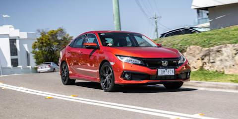 2019 Honda Civic VTi-L Review