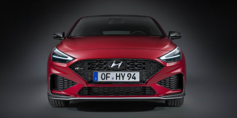 2020 Hyundai i30 update revealed