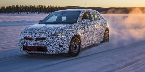 2020 Opel Corsa previewed