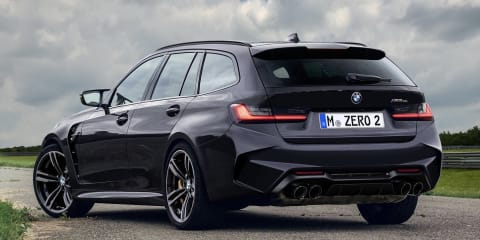 2023 BMW M3 Touring wagon coming to Australia – UPDATE