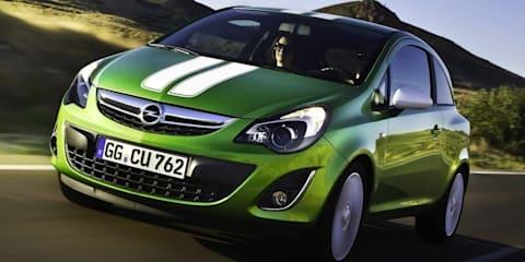 GM, PSA Peugeot Citroen to partner on four new vehicle platforms