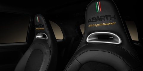 2021 Abarth 595 Scorpioneoro coming to Australia, due second half of 2021