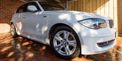2010 BMW 118d review