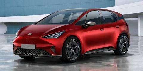 Seat el-Born concept unveiled
