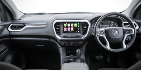 2019 Holden Acadia LT long-term review: Interior comfort
