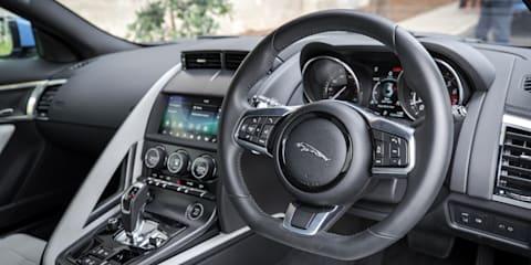 2020 Jaguar F-Type P300 R-Dynamic Coupe review