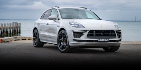 2020 Porsche Macan Turbo review