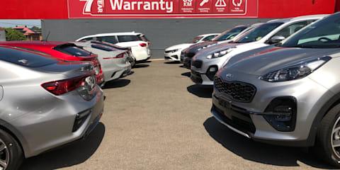 Kia considers even longer warranty as seven-year program approaches seven-year milestone