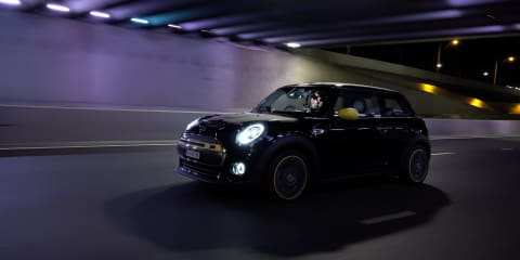 2020 Mini Electric review: 233km driving range tested